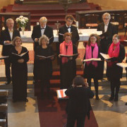 The Fionian Chamber Choir