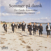 Sommer på dansk