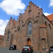 Sankt Hans Kirke, Odense